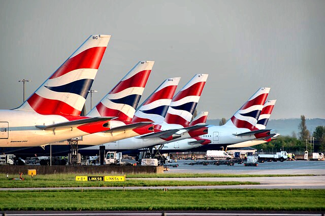 BA sale, cheap flights & hotels